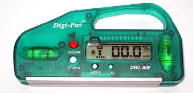 DIGI-PAS DWL-80E MINI POCKET SIZE