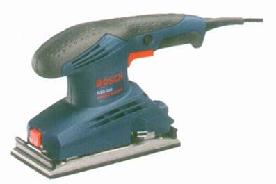 BOSCH: ORBITAL SANDER GSS 230