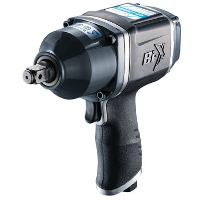 VESSEL : AIR IMPACT WRENCH 1/2