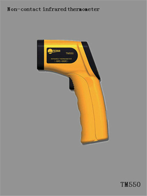 BNQ 580 -  INFRARED THERMOMETER