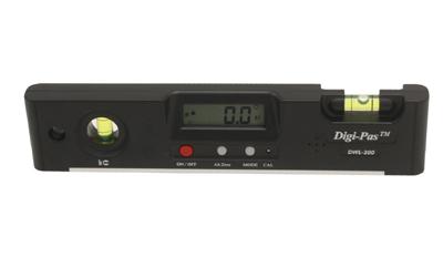 DIGI-PAS DWL 200 (WATERPAS DIGITAL)