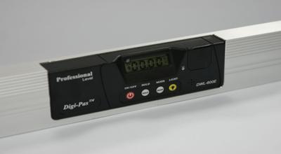 DIGI-PAS DWL 600F (WATERPAS DIGITAL)