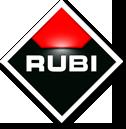 RUBI  TS-66 PROFESSIONAL MANUAL TILE CUTTER