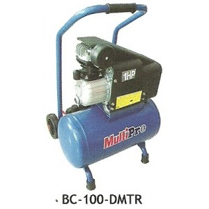 MULTIPRO AIR COMPRESOR BC-100-DMTR