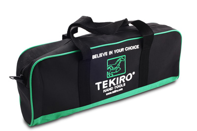 TEKIRO: TOOLS BAG