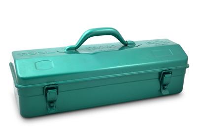TEKIRO: TOOL BOX T-325