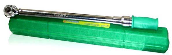 TEKIRO: TORQUE WRENCH TTWD600 (100-600N.M) 3/4